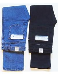 Homme élastique stretch jeans Skinny Denim Jeans. Taille, 30,32,34,36,38,40. à l'intérieur jambe, 30,32