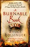 A Burnable Book by Bruce Holsinger