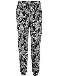 Fresh Made Mujeres Pantalones/Chino Chino