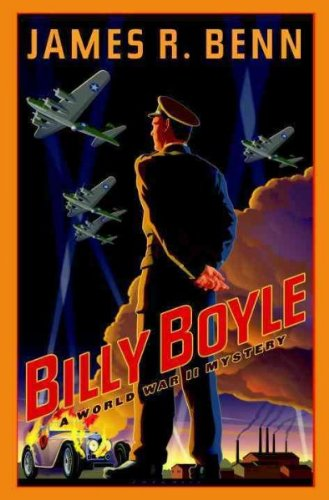 (Billy Boyle: A World War II Mystery) By Benn, James R. (Author) Paperback on (09 , 2007)