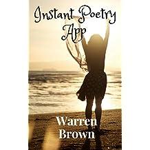 Instant Poetry App