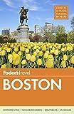Fodor's Boston (Fodor's Travel Guide)