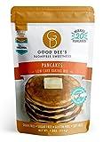 Good Dee's Cookie Mix Pancake Mix-sin gluten, sin grano, y hecha con harina de la almendra 7,8 oz