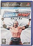 #6: Smack Down Vs Raw 2007