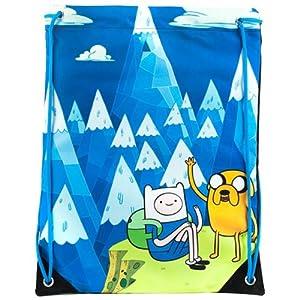 Adventure Time - Figura de acción Hora De Aventuras (Bioworld CI3563ADV)
