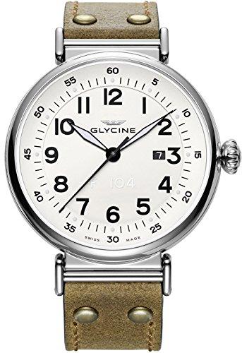 Glycine F 104 orologi uomo GL0125