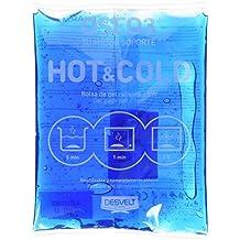 Dderma SG18 - GEL RIUTILIZZABILE IN BUSTA per terapia caldo/freddo,