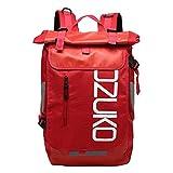 20-Zoll-Oxford-Tuch-Tasche Wasserdichtes,PAWACA Unisex Outdoor Rucksack,Reisetasche,Reisecomputerbeutel,Umhängetasche
