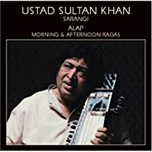 Alap: Morning & Afternoon Ragas