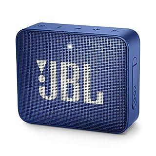 JBL Go 2 - Altavoz Portátil con Bluetooth, Azul (B07B88KQZ8) | Amazon Products