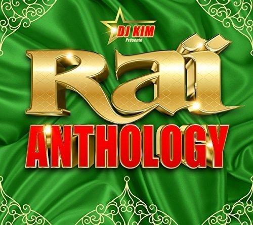 Raï anthology