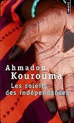 Les Soleils DES Independences (Fiction, Poetry & Drama)