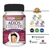 Best Celulitis Cremas reafirmantes - ADIÓS CELULITIS – Potente Anticelulítico Reductor Intensivo – Review