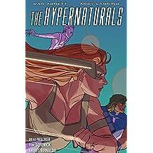 The Hypernaturals Vol. 1 by Dan Abnett (2013-03-05)