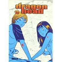 Dragon Head 10 (Seinen Manga)