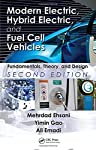 Air pollution, global warming, and the steady decrease in petroleum resources continue to stimulate interest in the development of safe, clean, and highly efficient transportation. Building on the foundation of the bestselling first edition, Modern E...