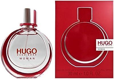 HUGO BOSS-HUGO HUGO WOMAN agua de perfume vaporizador