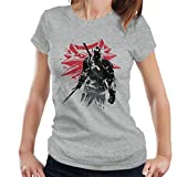 Telecharger Livres The Witcher Sumi E Geralt Women s T Shirt (PDF,EPUB,MOBI) gratuits en Francaise