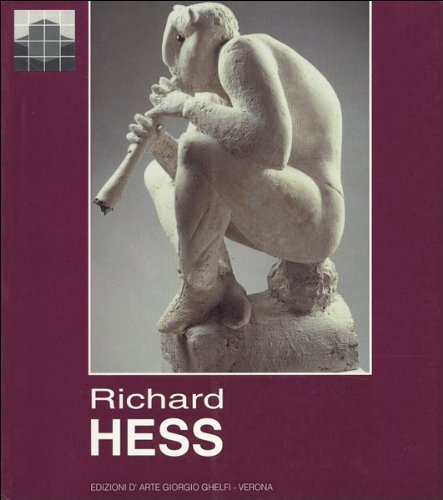 Richard Hess. Omaggio a Mantegna