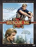 Rescue Me: Complete Fifth Season [DVD] [Region 1] [US Import] [NTSC]