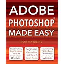 Adobe Photoshop Made Easy