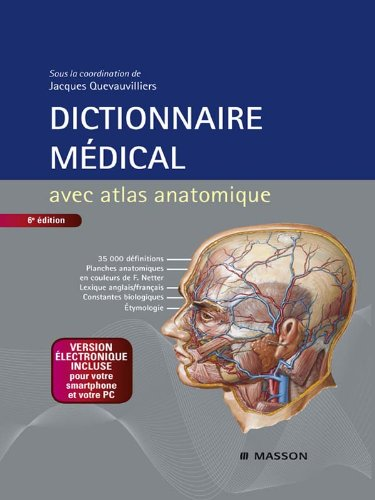 Dictionnaire mdical