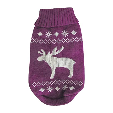 Wolters Cat & Dog Pull tricot | avec pour carlin