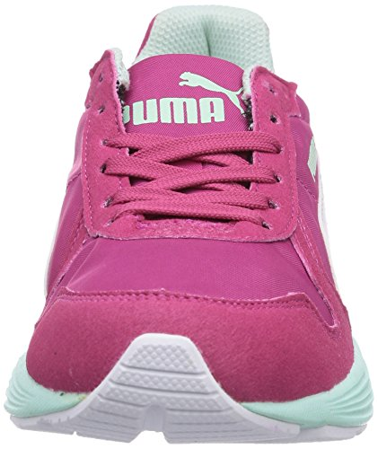 Puma Ftr St Runner Nl, Baskets mode mixte adulte Rose - Pink (beetroot purple-white 11)