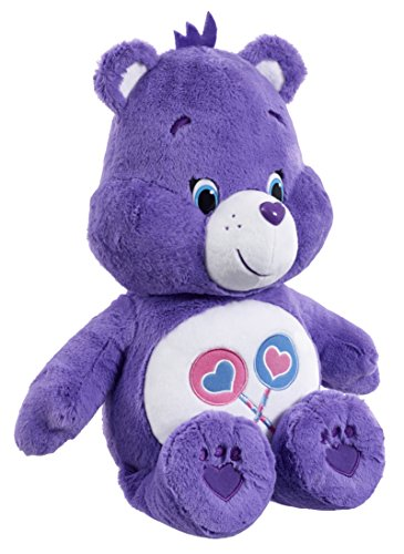 Image of Care Bears Share Bear Plush (Large)