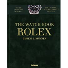 The Watch Book - Rolex: (French ed)