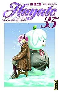 Hayate The combat butler Edition simple Tome 35