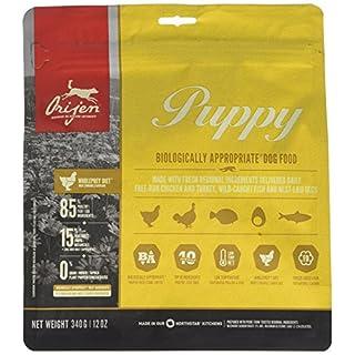 Orijen Puppy Whole Prey Probepackung - 340 g