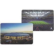 FC Schalke 04 Stadion Arena Veltins Arena Stadionbausatz zum Selberbauen Fanartikel//Geschenk