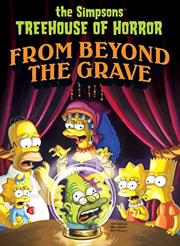 f Horror from Beyond the Grave (The Simpsons) (Les Simpsons Halloween 1)