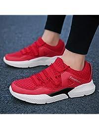 KMJBS Zapatos de Hombre/Hombres Ocio Deportes Calzado La Primavera Y El Otoño La Luz