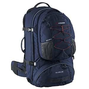Caribee, Mallorca - Travel Pack Backpack - 70 Liter (Blauw)