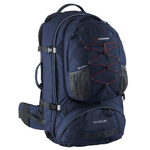 caribee-mallorca-70-travelpack-mit-tagesrucksack-blau-midnight-blue-2013