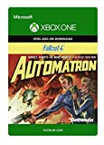 Fallout 4: Automatron [Spielerweiterung] [Xbox One - Download Code]