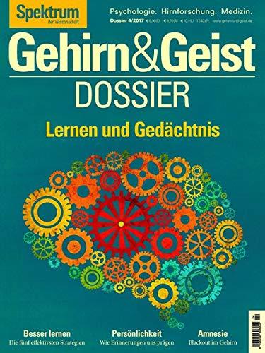 Lernen und Gedächtnis (Gehirn&Geist Dossier)