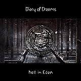 Hell in Eden (Ltd.Panorama-Digipak) - Diary of Dreams