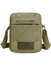 9be0191b498c0 Suchergebnis auf Amazon.de für  leinen an - Leder   Handtaschen ...