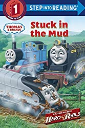 Stuck in the Mud (Step Into Reading - Level 1 - Quality)