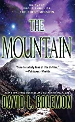 The Mountain: An Event Group Thriller (Event Group Thrillers) by David Golemon (2016-04-05)