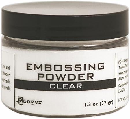 Ranger «trasparente» polvere polvere polvere | Ottimo mestiere  | prezzo di sconto speciale  | Altamente elogiato e apprezzato dal pubblico dei consumatori  4098da