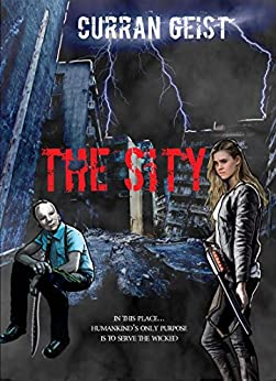 The Sity by [Geist, Curran]