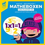 Matheboxen (Das kleine 1 x 1)
