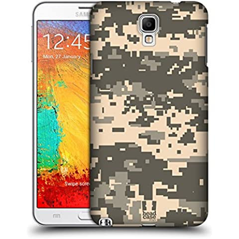 Head Case Designs Acu Military Camo Protective Snap-on Hard Back Case Cover for Samsung Galaxy Note 3 Neo