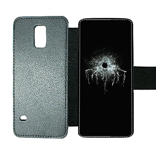 Durable Shells For Galaxy Note 4 Print Sp Kid Support Card Slot (Galaxy Note 4 Louis Vuitton)