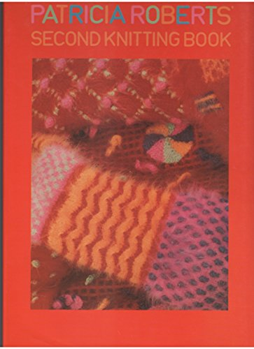 Second Knitting Book