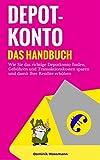 Depotkonto: Das Hanbuch